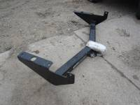 96-00 Dodge/Chrysler/Plymouth Minivan Valley Industries 2 in. Hitch Receiver - Image 5