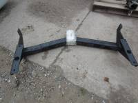 96-00 Dodge/Chrysler/Plymouth Minivan Valley Industries 2 in. Hitch Receiver - Image 8