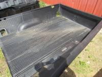 06-08 Dodge Ram 8ft Long Bed OEM Over-Rail Bed Liner - Image 2