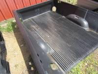 06-08 Dodge Ram 8ft Long Bed OEM Over-Rail Bed Liner - Image 3