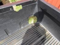 06-08 Dodge Ram 8ft Long Bed OEM Over-Rail Bed Liner - Image 4