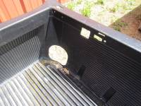06-08 Dodge Ram 8ft Long Bed OEM Over-Rail Bed Liner - Image 5