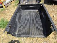 Bed Liners - Chevy/GMC Bed Liners - 94-03 Chevy S-10/GMC Sonoma 6' Stepside Body Guard Bed Liner