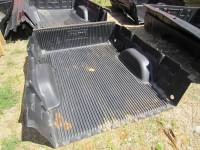 Bed Liners - Chevy/GMC Bed Liners - 99-06 Chevy Silverado/GMC Sierra 6.5ft Short Bed All Star Bed Liner