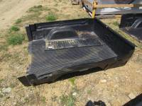 99-06 Chevy Silverado/GMC Sierra 6.5ft Short Bed OEM Bed Liner - Image 3