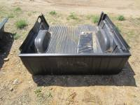 99-06 Chevy Silverado/GMC Sierra 6.5ft Short Bed OEM Bed Liner - Image 4
