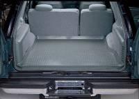 Floor Liners - Import - 99-03 Lexus RX300/04 RX330 Husky Gray Rear Cargo Liner