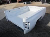 Chevrolet & GMC Truck Beds - 07-13 Chevy Silverado & GMC Sierra Truck Beds - 11-14 Chevy Silverado White 8' Long Bed