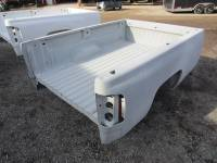Chevrolet & GMC Truck Beds - 07-13 Chevy Silverado & GMC Sierra Truck Beds - 11-14 Chevy Silverado Primer 8' Long Bed