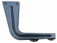 Bed Sides - Chevy - Key Parts - 67-72 Chevy/GMC Stepside Pickup Driver's Side Bed Step Hanger