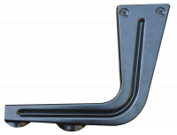 Bed Sides - Chevy - Key Parts - 67-72 Chevy/GMC Stepside Pickup Passenger's Side Bed Step Hanger