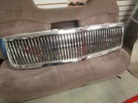 Clearance Corner - Grilles - Chevy/GMC Grilles