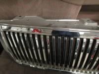 OE - 07-13 Silverado 1500 Lincoln Navigator-Style Grille - Image 3