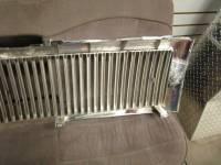 OE - 07-13 Silverado 1500 Lincoln Navigator-Style Grille - Image 5