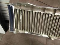 OE - 07-13 Silverado 1500 Lincoln Navigator-Style Grille - Image 8