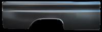 Bed Sides - Chevy - Key Parts - 60-66 Chevy/GMC C/K Pickup Passenger's Side Long Wheelbase Fleetside Bedside