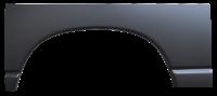 02-08 Dodge Ram Standard/Quad Cab Passenger's Side Large Rear Wheel Arch