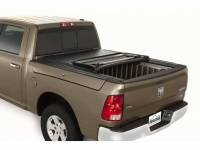 Tonneau Covers  - Dodge Tonneau Covers - 09-15 Dodge Ram 8ft Long Bed Advantage Torza Top Tonneau Cover