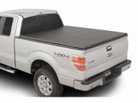 Tonneau Covers  - Ford Tonneau Covers - 07-10 Ford Explorer Sport Trac Advantage Torza Top Tonneau Cover