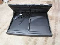 New and Used OEM Seats - Chevy/GMC Replacement Seats - 15-18 Chevy Suburban/GMC Yukon XL Trunk Floor Cargo Storage Unit