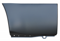 Truck Bed Repair Panels - Ford - Key Parts - 10-16 Ford Super Duty 6' Short Bed RH Passenger's Side Lower Front Bed Panel