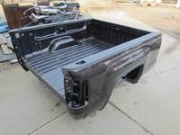 14-16 Chevy Silverado & GMC Sierra Truck Beds - 6.5' Short Bed - Used 14-16 GMC Sierra Charcoal 6.5' Short Bed