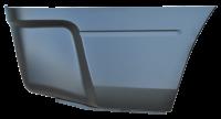 09-17 Dodge Ram Truck Bed RH Passenger's Side Lower Rear Section for 5.7ft & 6.4ft bed