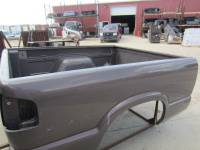 Chevrolet & GMC Truck Beds - Chevy S-10/GMC Sonoma Truck Beds - Used 94-03 Chevy S-10 Brown 6' Short Truck Bed