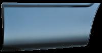 67-72 CHEV/GMC Fleetside SWB P/U LH Driver's Side Front Lower Quarter Panel