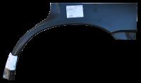 Wheel Arch - Subaru - 93-00 Subaru Legacy Rear Wheel Arch Sedan LH Driver's Side W/O Outback Package