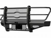 Grille Guards