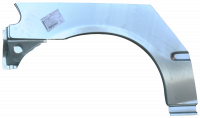Wheel Arch - Honda - Key Parts - 92-95 Honda CIVIC 2 DOOR HATCHBACK REAR WHEEL ARCH RH Passengers Side