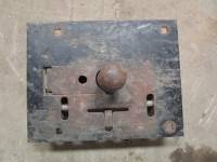 Hitches - Fifth Wheel/Gooseneck Hitches - Used Atwood Turn Over ball Gooseneck Hitch