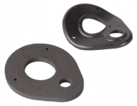 Auto Body Panels - Interior - 47-55 Chevy/GMC Pickup C10 Steering Column Gasket/Seal With 3 SPD Column Shifter