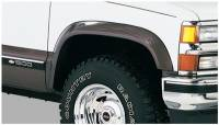 Fender Flares - Chevy/GMC - Bushwacker - 88-98 Chevy/GMC CK Truck Bushwacker Extend-A-Fender Front Flares