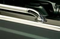 Bed Rails - Dodge - K&W - 94-01 Dodge Ram Short Bed Putco Tubular Bed Rails
