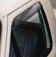Rain Guards - Chevy/GMC Rain Guards - 92-00 Chevy/GMC AVS Rear Door Rain Guards