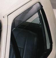 Rain Guards - Chevy/GMC Rain Guards - 92-00 Chevy/GMC AVS Rear Door Rain Guards