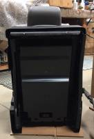 17-19 Ford F-250/F-350 SD 15-19 F-150 OEM Gray 40-20-40 Vinyl Jump Seat Center Console - Image 4