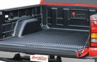 Bed Liners - Chevy/GMC Bed Liners - 07-13 Chevy Silverado/GMC Sierra 1500 5.5' Over-Rail Bed Liner