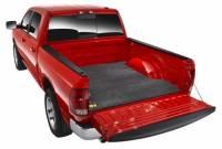 Clearance Corner - BedRugs - 07-18 Chevy Silverado/GMC Sierra 1500 Crew Cab 5.8ft Bed BedRug bed mat