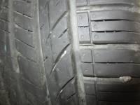 16-19 Mercedes Benz Metris OEM 17 in. Multi-Spoke Aluminum Wheels with 225/55/R17 Hankook Ventus S1 Noble Tires - Image 7