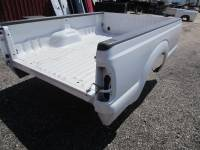 02-08 Dodge Ram Truck Beds - 6.5 Short Bed - Used 02-08 Dodge Ram Black 6.5ft Short Bed