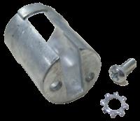 Auto Body Panels - Interior - 47-53 Chevy/GMC Pickup Glove Box Lock Retainer