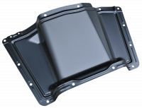 Floor Pan - Chevy - 60-63 Chevy/GMC Trans Cover