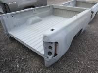 07-13 Chevy Silverado - 8' Long & Dually Bed - New 11-14 Chevy Silverado Primer 8' Long Bed