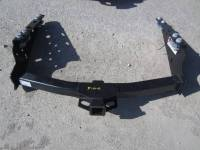 Trailer Hitches - Ford Trailer Hitches - 99-16 Ford F-250/F-350 Super Duty Trailer Hitch