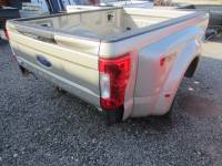 Ford Truck Beds - 17-C Ford F-250/F-350 Super Duty Truck Beds - New 17-C Ford F-250/F-350 Super Duty Gold 8' Long Dually Bed Truck Bed
