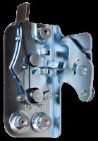 Door Parts - Chevy - 60-63 Chevy/GMC Pickup/Suburban & Panel RH Passenger's Door Latch