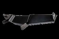 Auto Body Panels - Exterior - 47-54 GMC Pickup, Suburban, Panel, Lower Splash Shield